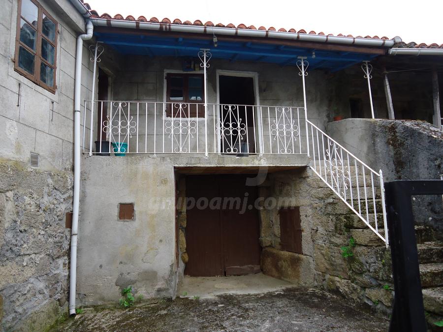Casa San Martiño Pazó