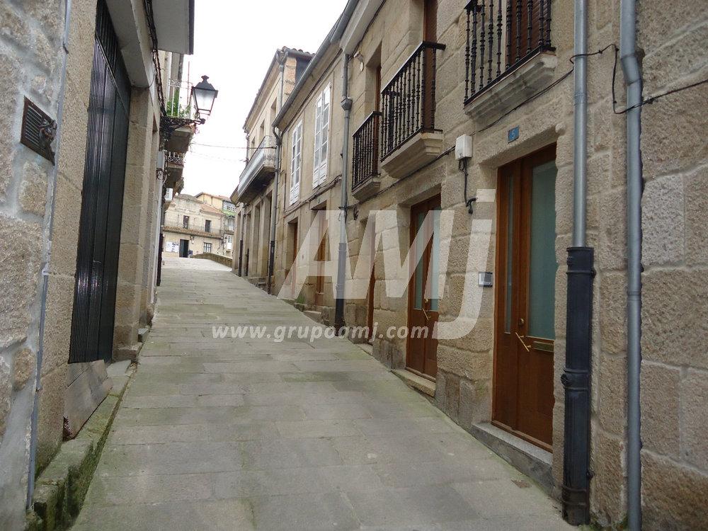 Local comercial – Rúa Vilanova