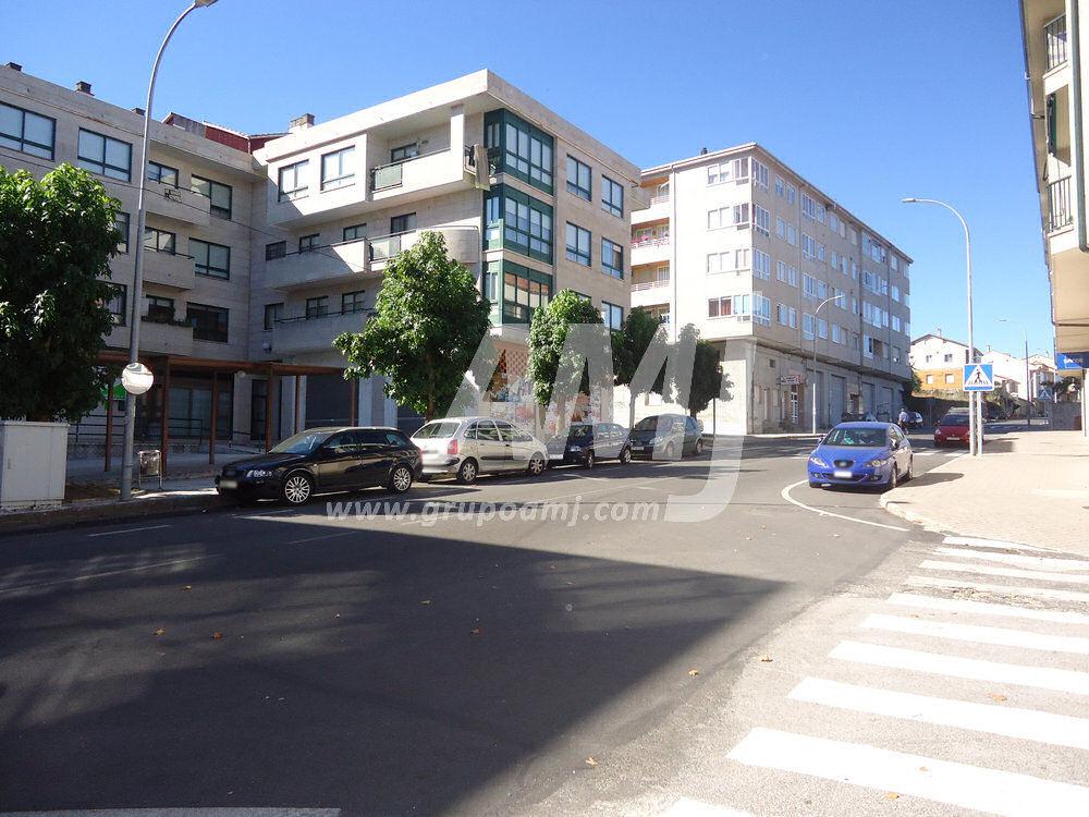 Duplex en Estrada de Xunqueira