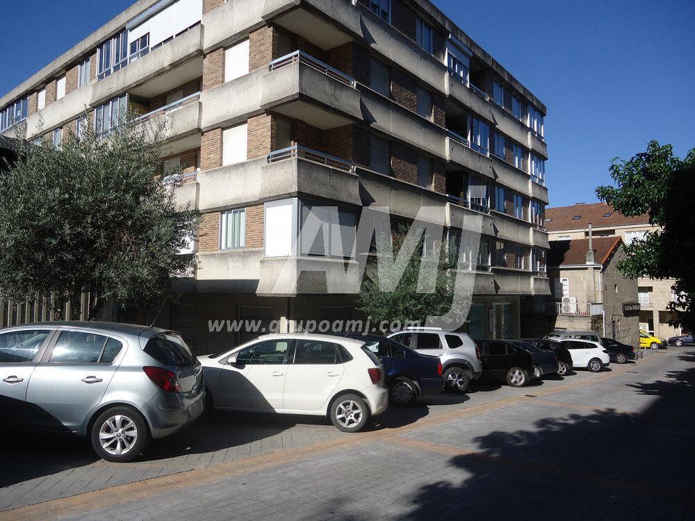 Apartamento Rúa Oliveira