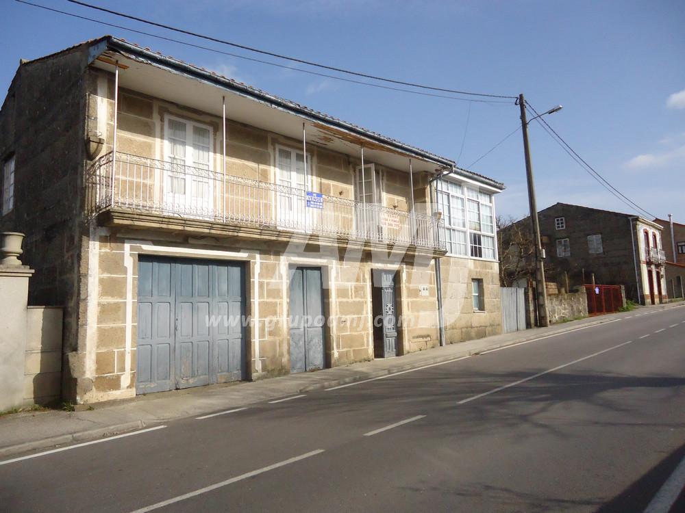 Casa en Vilaboa