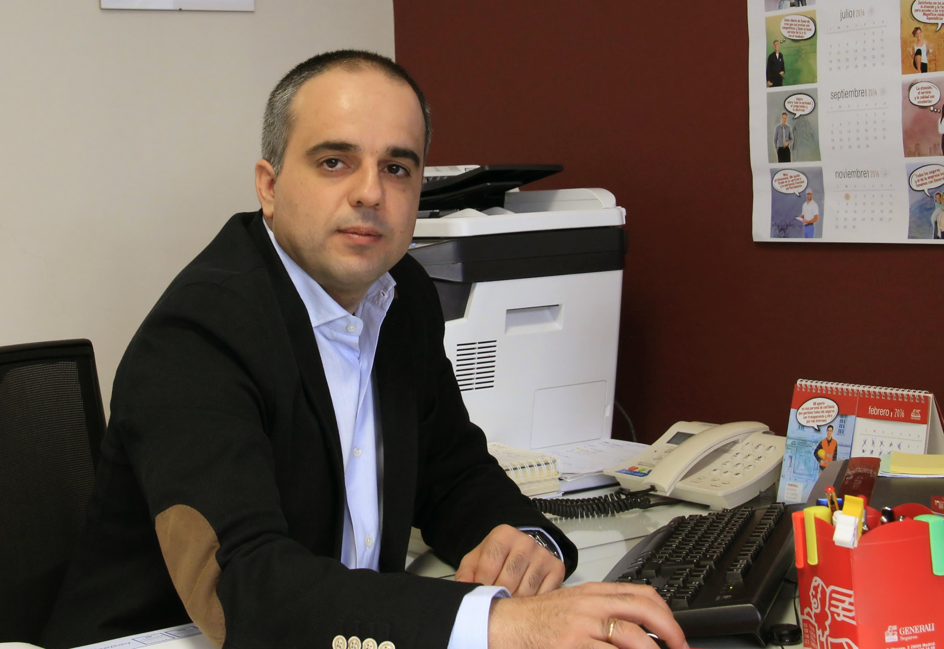 Juan A. Pérez