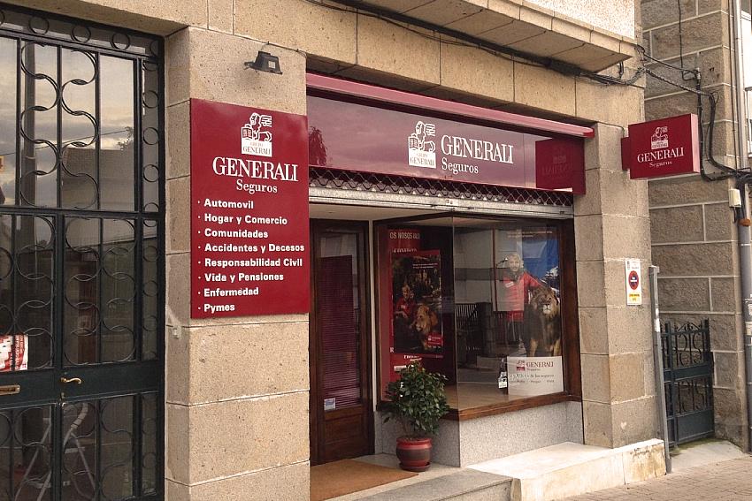Oficina Generali - AMJ