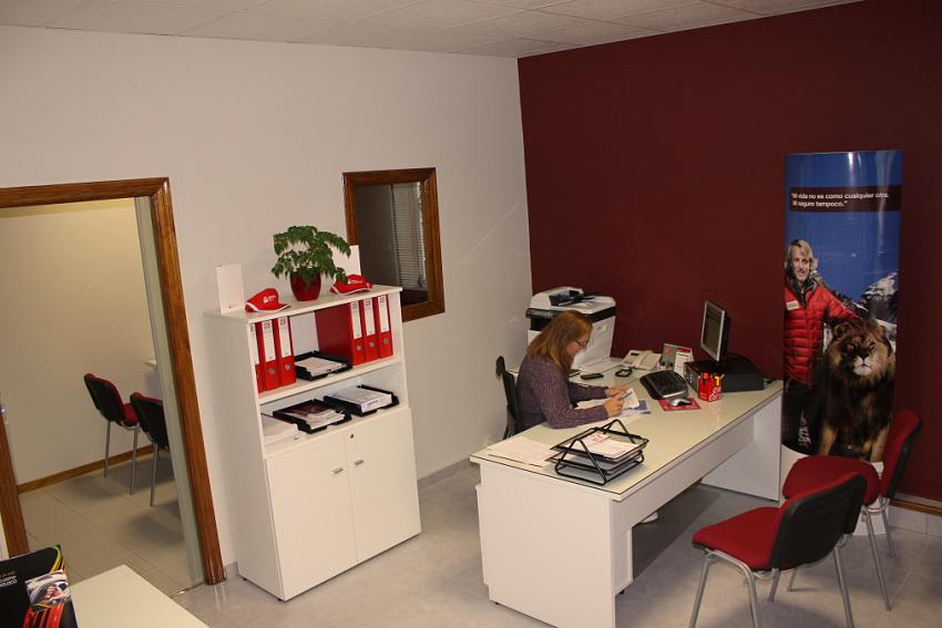 Oficina General - AMJ