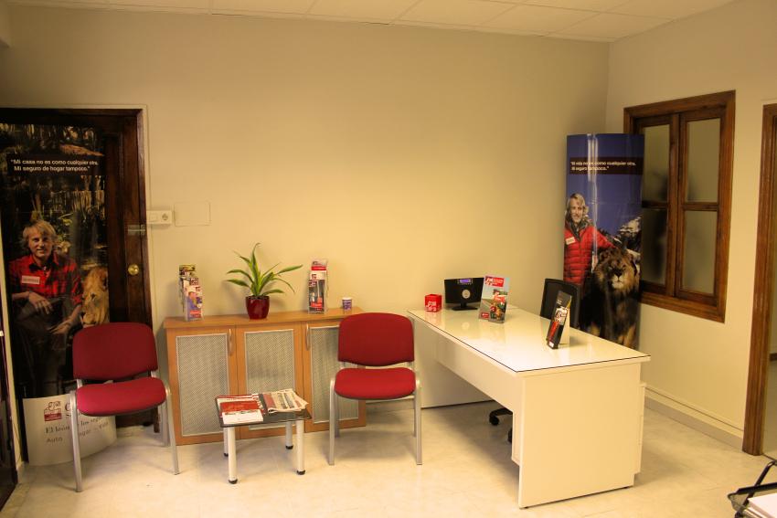 Oficina GENERALI Grupo AMJ