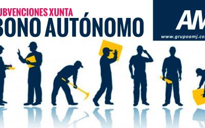 Programa Bono Autónomo, ayudas hasta 3000€
