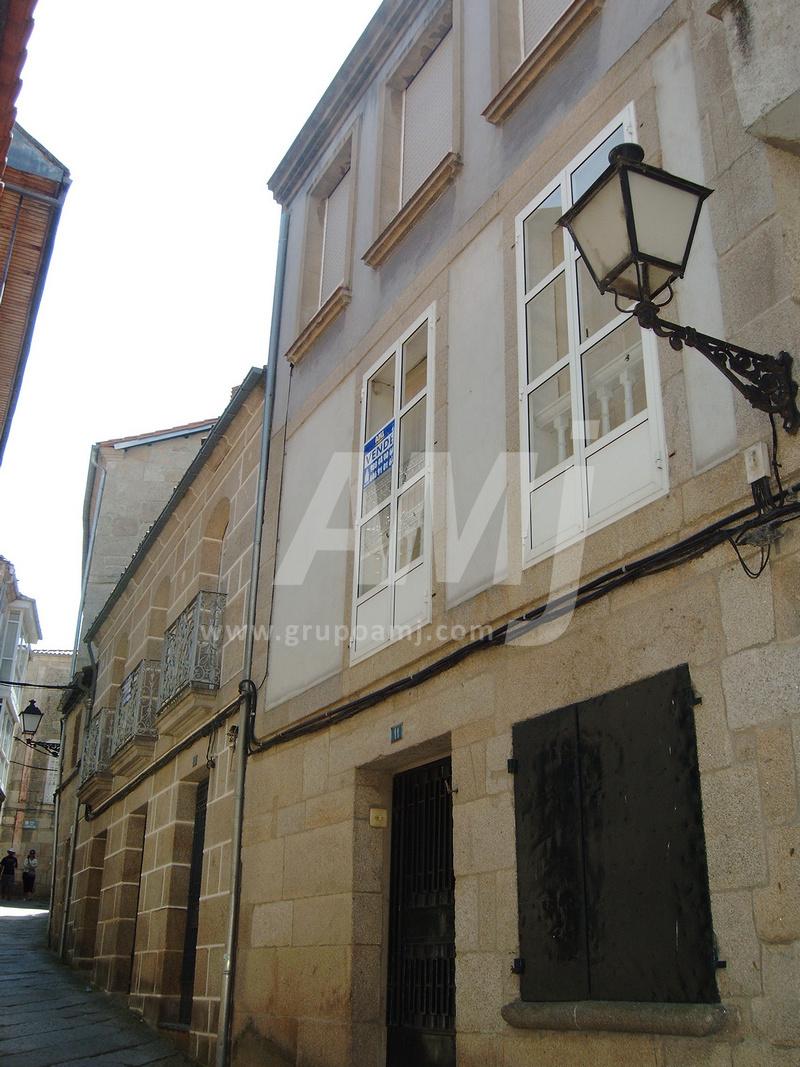 Casa en Rúa Castelao