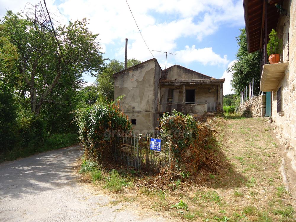 Casa en Outeiro de Orraca