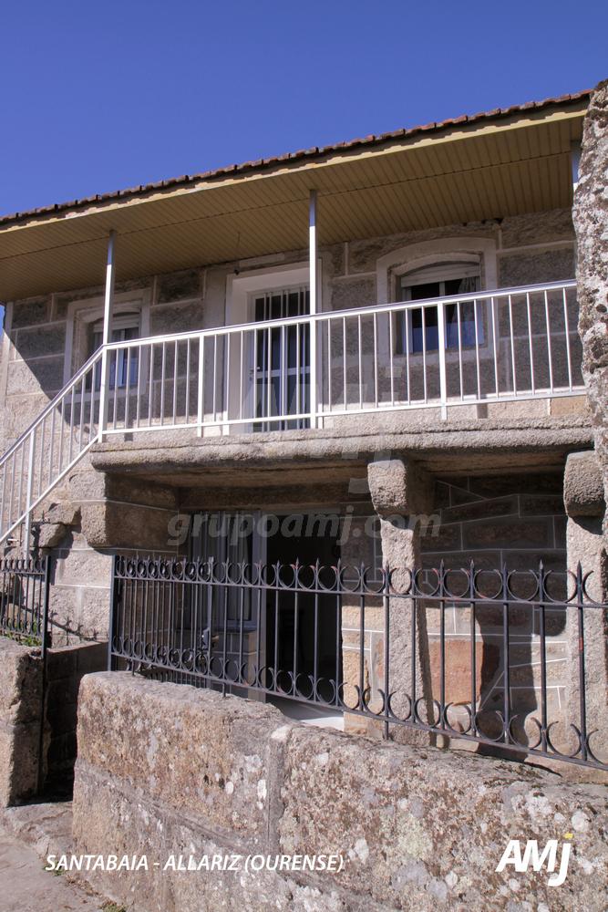Casa en Santa Baia